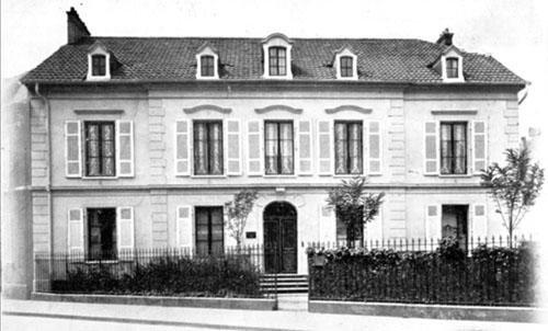 Immeuble 1913
