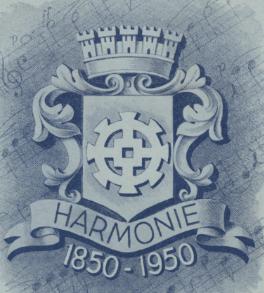 Emblème chorale Harmonie