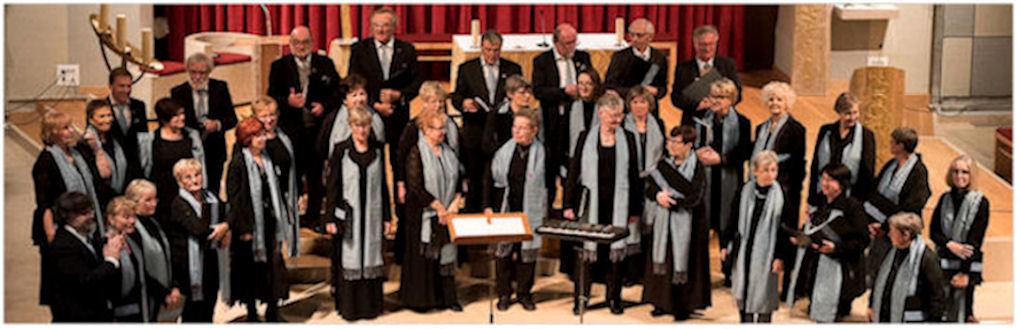 Chorale Harmonie